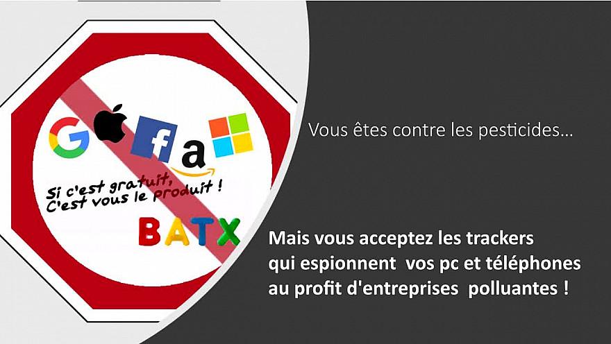 Si nous ne réagissons pas, il sera trop tard ! #souveraineté #numérique #GAFAM
